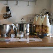 Ready to make Mediterranean Feta and Halloumi cheese